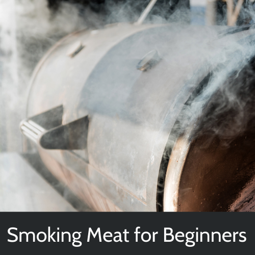 Smoking Meat for Beginners